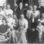 Waterman and Houghtling Families