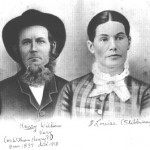 William H. Vary and Louise Stebbins
